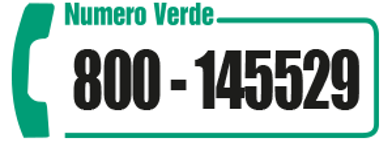 NumeroVerde800145529